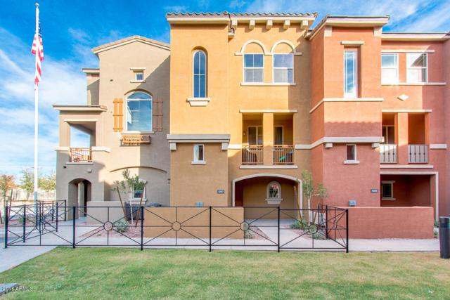 240 W Juniper Avenue #1073, Gilbert, AZ 85233 (MLS #5674920) :: 10X Homes