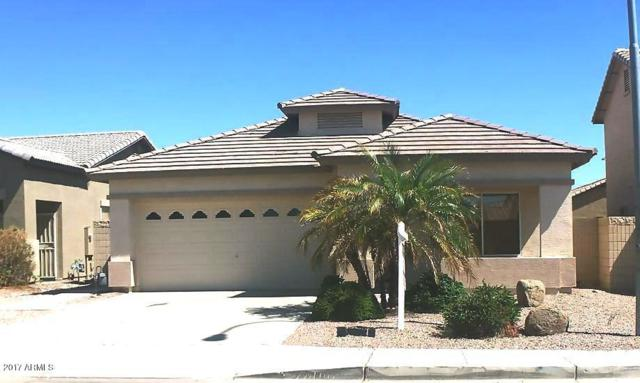 12370 W Adams Street, Avondale, AZ 85323 (MLS #5674930) :: 10X Homes