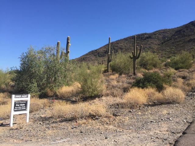 36469 N Sunset Trail, Cave Creek, AZ 85331 (MLS #5674937) :: 10X Homes