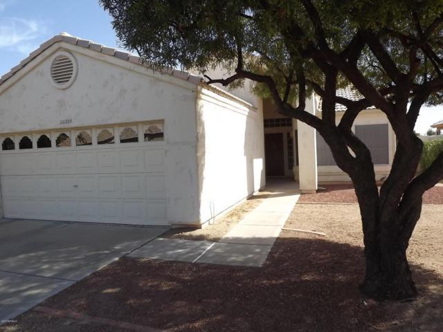 20305 N 105TH Avenue, Peoria, AZ 85382 (MLS #5674947) :: 10X Homes