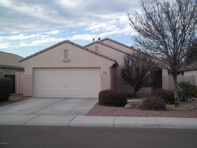 8020 W Melinda Lane, Peoria, AZ 85382 (MLS #5674957) :: The Laughton Team