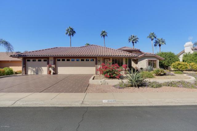 21010 N Desert Sands Drive, Sun City West, AZ 85375 (MLS #5674964) :: Desert Home Premier