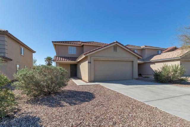 22797 W Solano Drive, Buckeye, AZ 85326 (MLS #5674980) :: 10X Homes