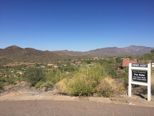 36590 N Sunset Trail, Cave Creek, AZ 85331 (MLS #5674984) :: 10X Homes
