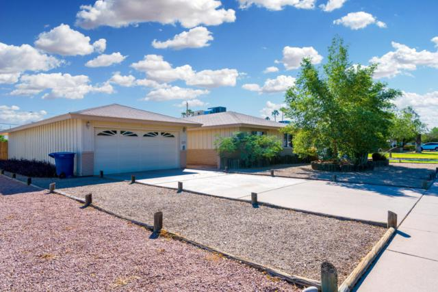 3321 S Terrace Road, Tempe, AZ 85282 (MLS #5674985) :: 10X Homes