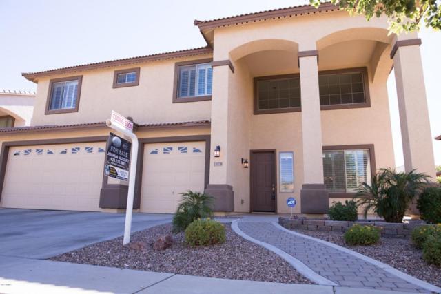 15739 W Shangri La Road, Surprise, AZ 85379 (MLS #5674987) :: 10X Homes