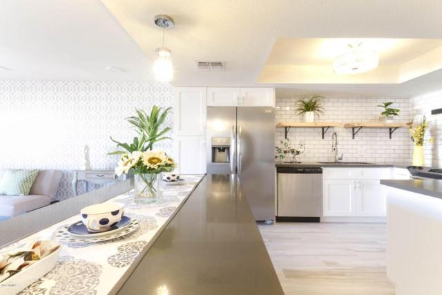 7910 E Camelback Road #402, Scottsdale, AZ 85251 (MLS #5674988) :: Desert Home Premier