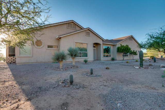 2564 N Charlebois Road, Apache Junction, AZ 85119 (MLS #5674994) :: Yost Realty Group at RE/MAX Casa Grande