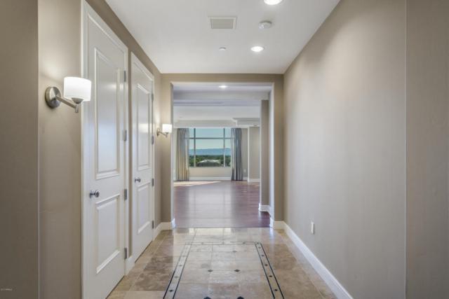 2211 E Camelback Road #804, Phoenix, AZ 85016 (MLS #5674995) :: 10X Homes