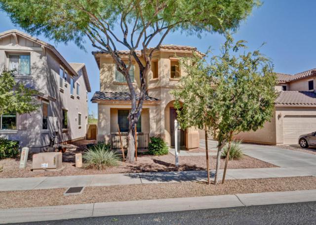 15442 W Laurel Lane, Surprise, AZ 85379 (MLS #5675003) :: Desert Home Premier