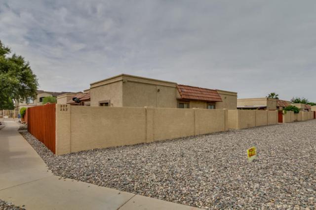 207 E Loma Linda Boulevard #2, Avondale, AZ 85323 (MLS #5675012) :: 10X Homes