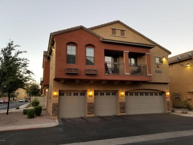 2402 E 5TH Street #1648, Tempe, AZ 85281 (MLS #5675021) :: 10X Homes
