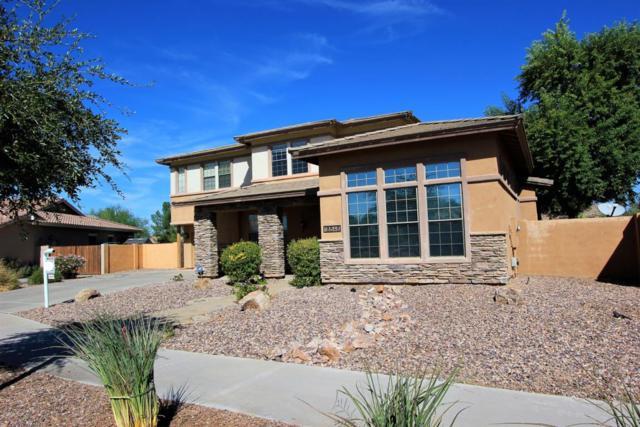 18648 E Reins Road, Queen Creek, AZ 85142 (MLS #5675029) :: The Bill and Cindy Flowers Team