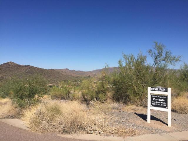 36530 N Sunset Trail, Cave Creek, AZ 85331 (MLS #5675046) :: 10X Homes
