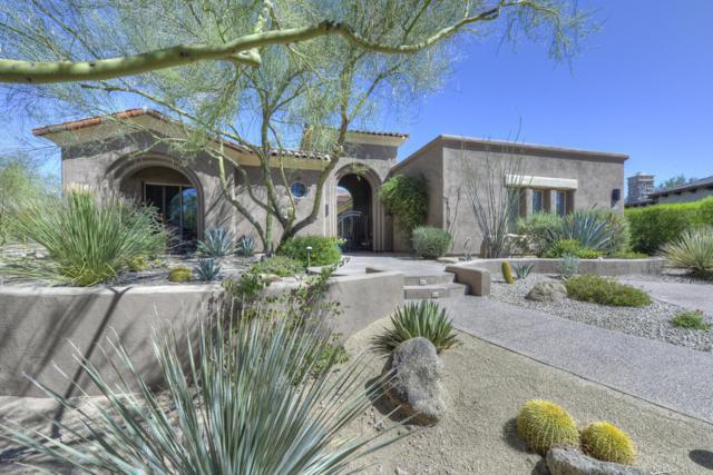 9290 E Thompson Peak Parkway #123, Scottsdale, AZ 85255 (MLS #5675051) :: 10X Homes