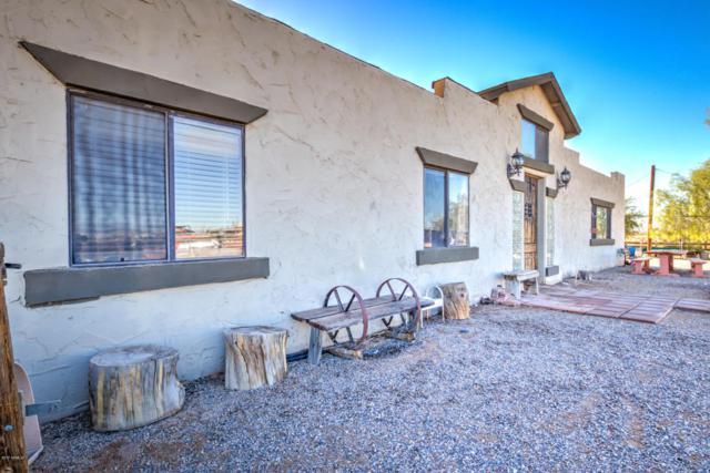 26319 S 185TH Avenue, Buckeye, AZ 85326 (MLS #5675054) :: 10X Homes