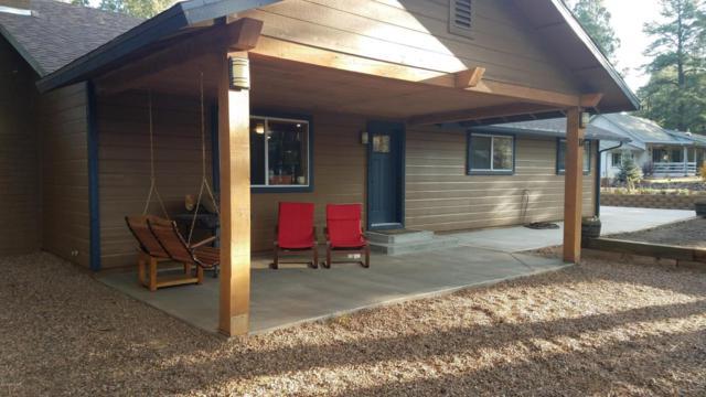 134 W Bonanza Road, Pinetop, AZ 85935 (MLS #5675057) :: Occasio Realty