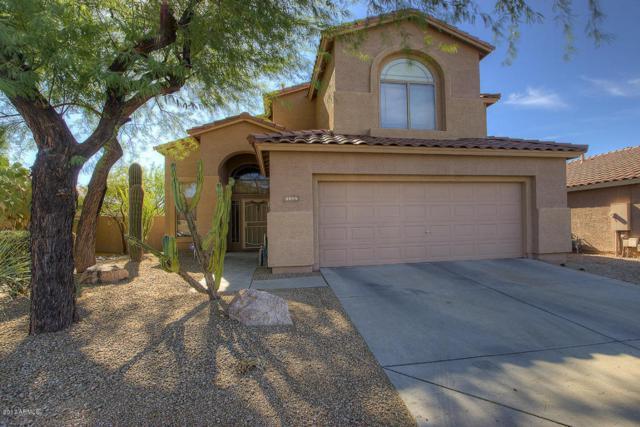 4605 E Juana Court, Cave Creek, AZ 85331 (MLS #5675073) :: 10X Homes