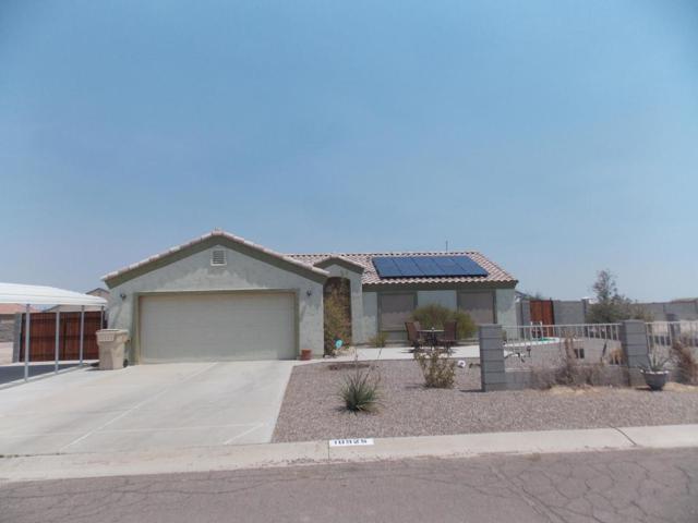 10925 W Cambria Circle, Arizona City, AZ 85123 (MLS #5675075) :: Yost Realty Group at RE/MAX Casa Grande