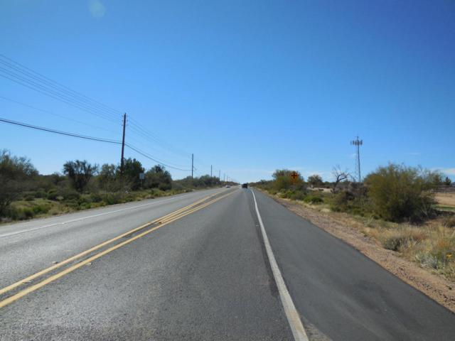 0 E Rio Verde Drive, Scottsdale, AZ 85262 (MLS #5675076) :: 10X Homes