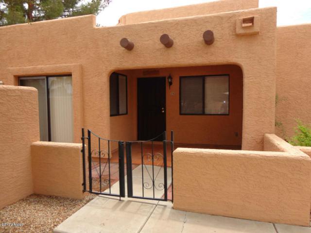 8940 W Olive Avenue #18, Peoria, AZ 85345 (MLS #5675083) :: 10X Homes