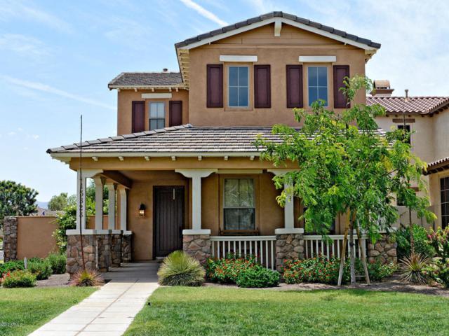 15328 W Dahlia Drive, Surprise, AZ 85379 (MLS #5675093) :: 10X Homes