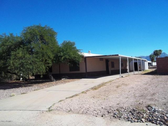 1343 S Lawson Drive, Apache Junction, AZ 85120 (MLS #5675097) :: The Bill and Cindy Flowers Team