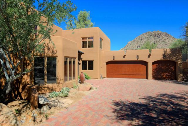 10040 E Happy Valley Road #27, Scottsdale, AZ 85255 (MLS #5675111) :: 10X Homes