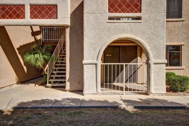 5757 W Eugie Avenue #1077, Glendale, AZ 85304 (MLS #5675114) :: 10X Homes