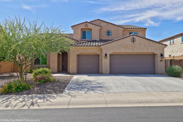 13337 W Jesse Red Drive, Peoria, AZ 85383 (MLS #5675116) :: 10X Homes