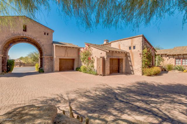 28119 N 101ST Street, Scottsdale, AZ 85262 (MLS #5675117) :: The Everest Team at My Home Group