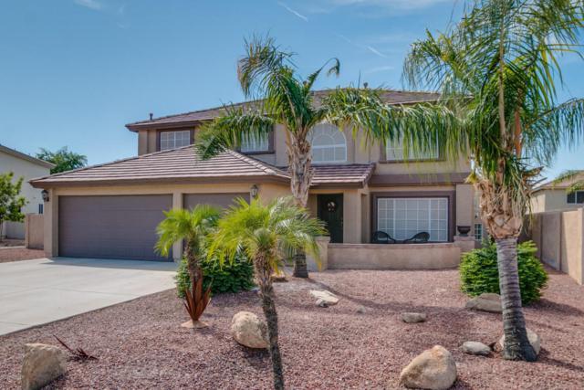26078 N 71ST Drive, Peoria, AZ 85383 (MLS #5675118) :: 10X Homes
