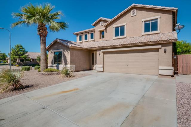 2702 E Gary Way, Phoenix, AZ 85042 (MLS #5675122) :: 10X Homes