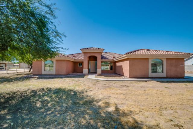 4914 N Perryville Road, Litchfield Park, AZ 85340 (MLS #5675124) :: Group 46:10