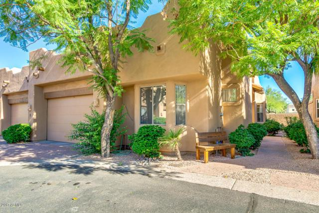 6540 E Redmont Drive #9, Mesa, AZ 85215 (MLS #5675128) :: 10X Homes