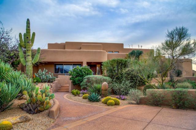 10017 E Sundance Trail, Scottsdale, AZ 85262 (MLS #5675132) :: 10X Homes