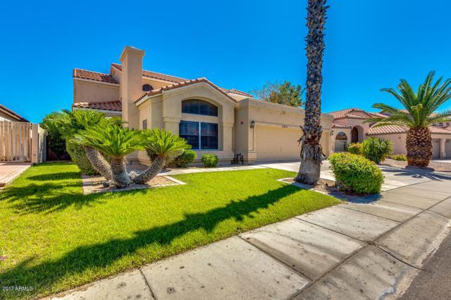 13539 N 95TH Way, Scottsdale, AZ 85260 (MLS #5675139) :: 10X Homes
