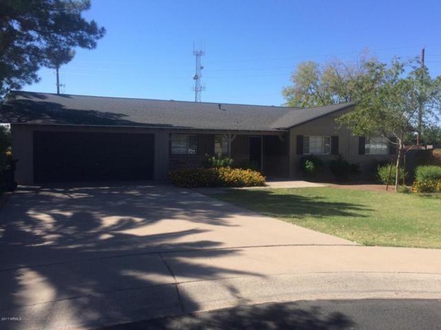 2926 N 53RD Place, Phoenix, AZ 85018 (MLS #5675141) :: 10X Homes
