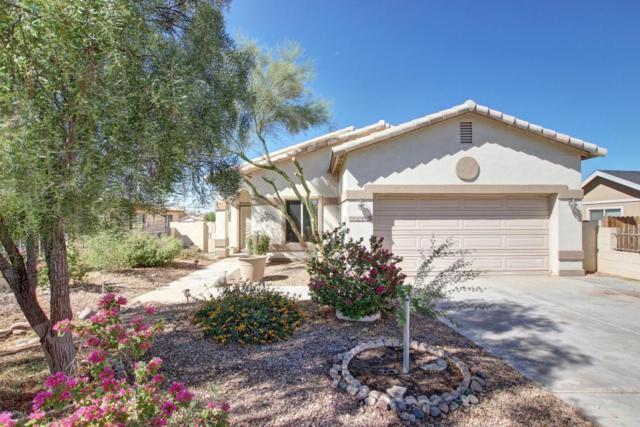 1432 S 10TH Avenue, Phoenix, AZ 85007 (MLS #5675149) :: Cambridge Properties
