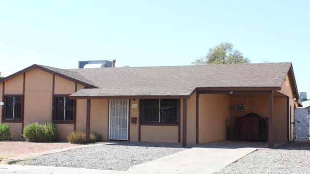 1614 N 65TH Avenue, Phoenix, AZ 85035 (MLS #5675152) :: 10X Homes