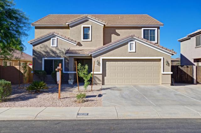 3240 E Desert Moon Trail, San Tan Valley, AZ 85143 (MLS #5675161) :: The Bill and Cindy Flowers Team