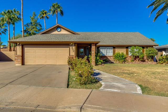 1332 S 31ST Street, Mesa, AZ 85204 (MLS #5675169) :: 10X Homes