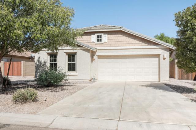 2560 W Mericrest Way, Queen Creek, AZ 85142 (MLS #5675181) :: The Bill and Cindy Flowers Team