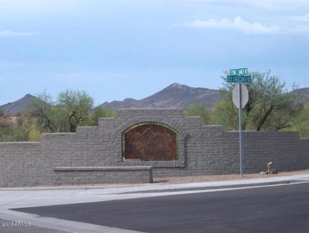 935 Happy Trail, Wickenburg, AZ 85390 (MLS #5675215) :: The Garcia Group @ My Home Group