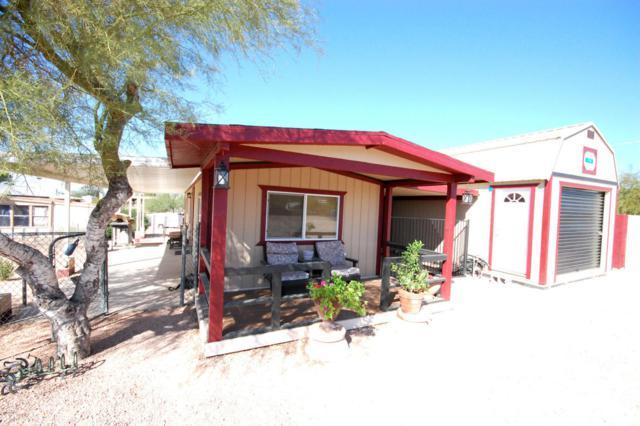 174 N Hilton Road, Apache Junction, AZ 85119 (MLS #5675233) :: The Bill and Cindy Flowers Team