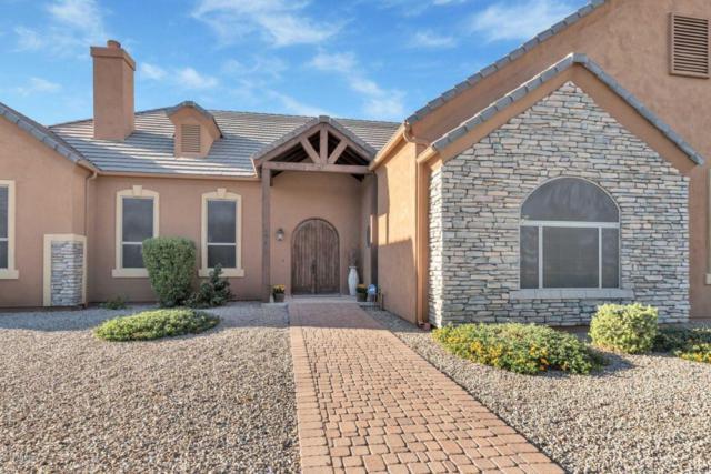 22651 S Val Vista Drive, Gilbert, AZ 85298 (MLS #5675241) :: The Bill and Cindy Flowers Team
