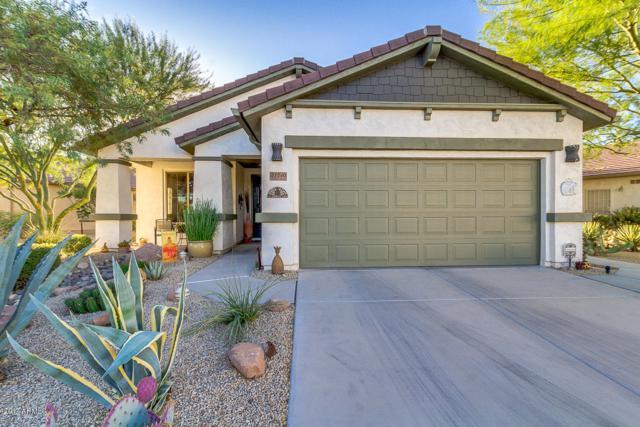 31740 N Poncho Lane, San Tan Valley, AZ 85143 (MLS #5675245) :: Yost Realty Group at RE/MAX Casa Grande