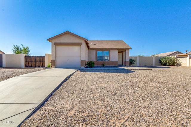 11529 W Jenero Drive, Arizona City, AZ 85123 (MLS #5675247) :: Yost Realty Group at RE/MAX Casa Grande