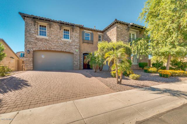 18441 W Turquoise Avenue, Waddell, AZ 85355 (MLS #5675273) :: Kortright Group - West USA Realty