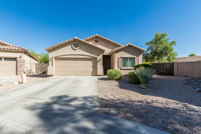 19685 N Pepka Court, Maricopa, AZ 85138 (MLS #5675311) :: Yost Realty Group at RE/MAX Casa Grande
